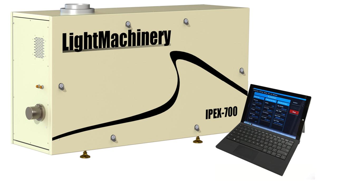 IPEX-700