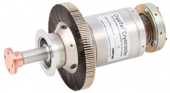 Compact Cryocooler – SIMC
